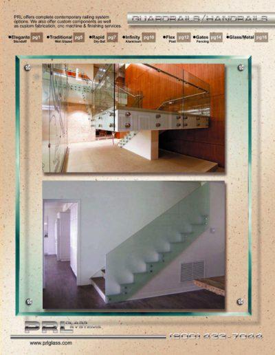 Guardrails & Handrails