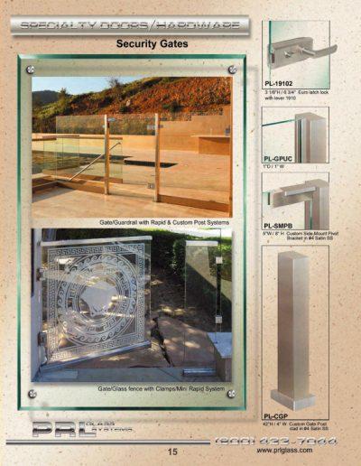 Specialty Doors & Hardware