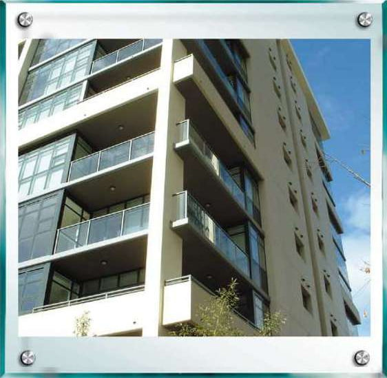 PRL offers aluminum guardrail and handrail systems to fit all your application needs.