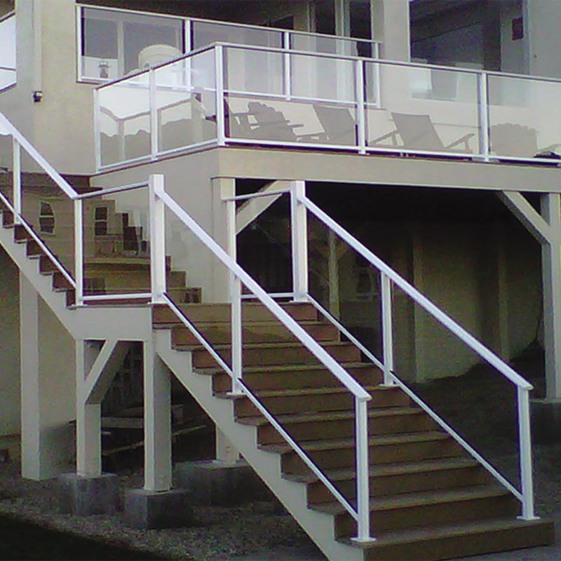 PRL Handrail Systems Photo Gallery