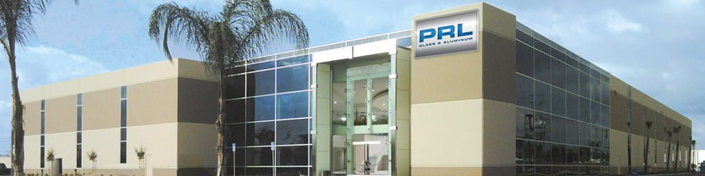PRL Handrail Systems Facility